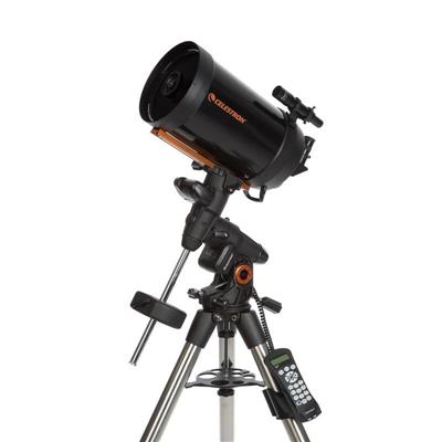 Télescope Celestron Advanced VX SC 800 Fastar