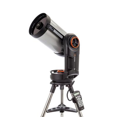 Télescope Celestron Nexstar Evolution 8