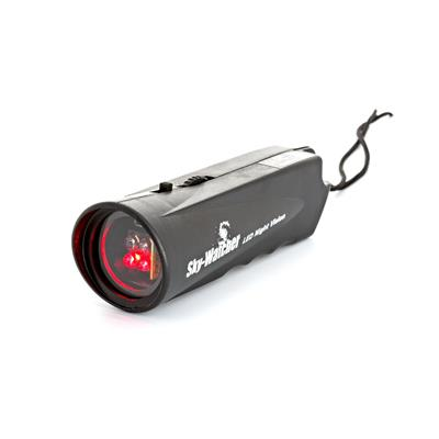 Eclairage blanc / rouge Sky-Watcher LED Flashlight Dual
