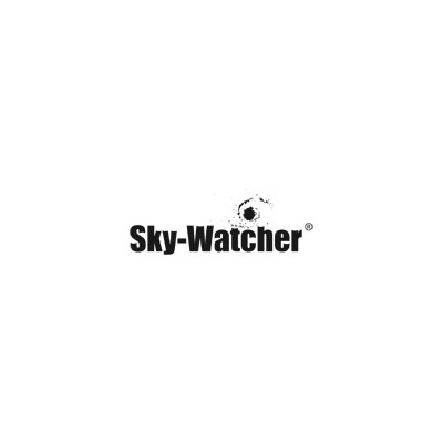Lunette Sky-Watcher 72ED Black Diamond sur EQM-35 Pro Go-To