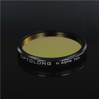 Filtre H-Alpha 7nm Optolong coulant 50,8mm
