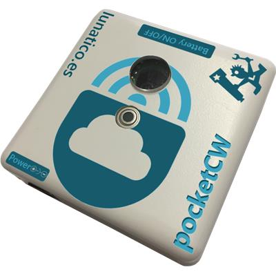 Pocket CloudWatcher Lunatico