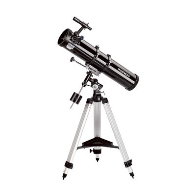 Télescope Newton Orion SpaceProbe 130 EQ