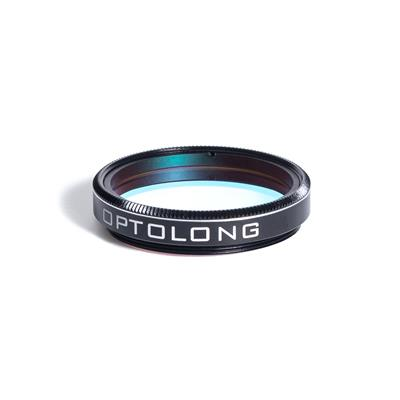 Filtre H-Beta 25nm Optolong coulant 31,75mm