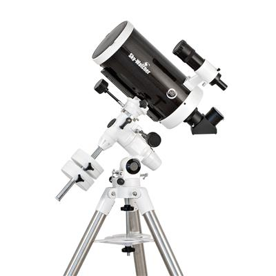 Télescope Sky-Watcher Mak150 Black Diamond sur NEQ3-2