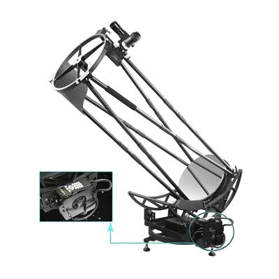Télescope Dobson Sky-Watcher Astrolitech 458/1900 Go-To