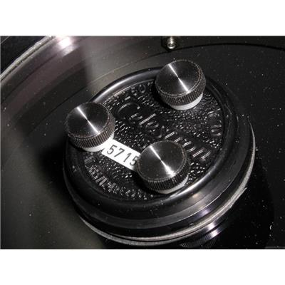 Vis Bob's Knobs Newton 45mm (secondaire) OD-Series
