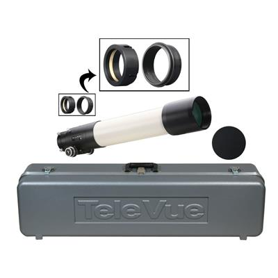 Lunette TeleVue TV-NP101is